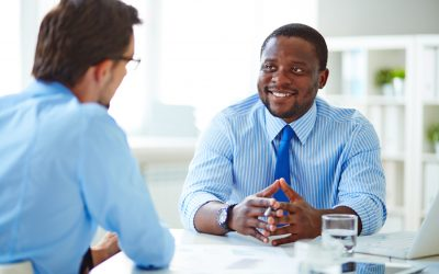 How to Vet a Job Before Accepting an Offer