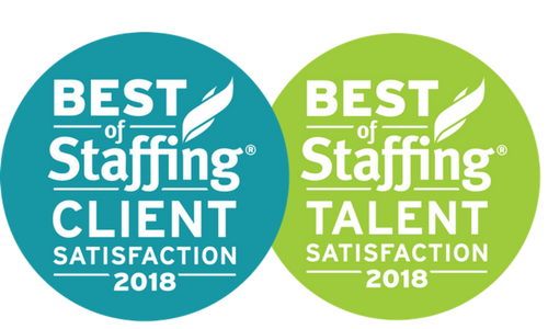 Selectemp Employment Services Receives Best of Staffing Recognition