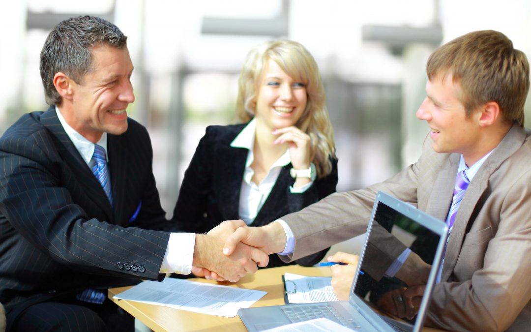 Three Qualities to Look for When Partnering With a Staffing Service