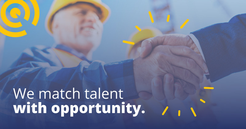We've developed a white-glove approach to staffing. Our focus is matching talent with opportunity while maintaining an emphasis on keeping it simple.