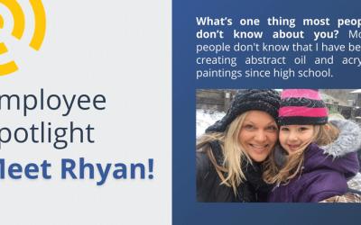Selectemp Employee Spotlight: Rhyan Becker