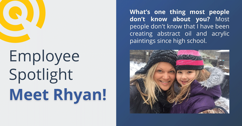 Selectemp Employee Spotlight, Rhyan is the Branch Manager in our Tigard office